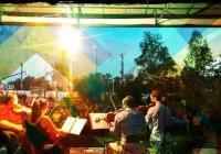 Klasika bez Kvádra - klasická hudba V Crossu zdarma