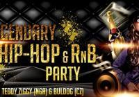 Hip hop akce praha