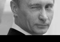 Putinovy volby