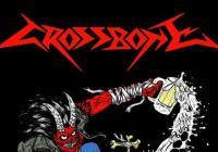 Thrash Attack // Crossbone // Acid Force // 25.8 - České Budějovice Music Bar Velbloud