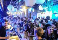 Thursday Radost FX - FX Bounce Night with DJs Kwé, Noir, Australan (AUS)