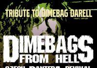 Tribute to Dimebag Darell