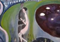 Vladimíra Dvořáková: Krajiny mého srdce