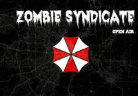 Zombie Syndicate 2016 OPEN AIR //Jump-Up// Neurofunk// Dubstep// Grime//