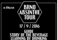 Brno Absinthe Tour