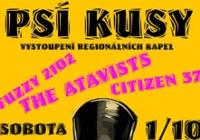 Fuzzy2102 - The Atavists - Citizen 37