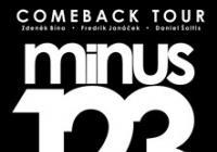 Minus 123 minut - Comeback Tour!