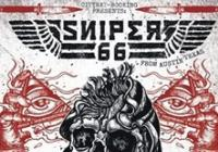 Sniper 66 (USA) + Lord James (D)