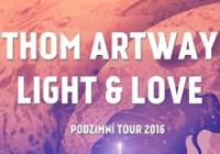 Thom Artway - Light Love