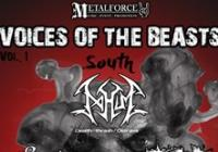 Voices of the Beasts - South