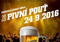 20. Pivní Pouť Černá Hora / Horkýže Slíže, Turbo, Alkehol, Sto Zvířat, Jelen