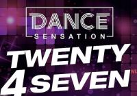Dance Sensation / Twenty 4 seven / MC Erik a další