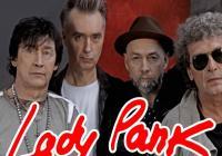 LADY PANK (PL)  /Best of - 35 let - 1981 - 2016