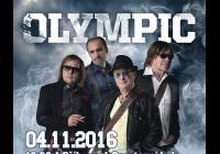 Olympic tour 2016