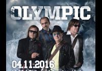 Olympic tour 2016