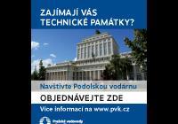 Prohlídka podolské vodárny a Muzea pražského vodárenství