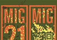 Mig 21 - podzim 16 tour