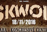 ŠKWOR - Výroční koncert