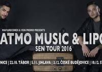 ATMO music SEN TOUR + LIPO