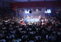 Heroes Gate 17 / Zápasy MMA, K1, BOX / Galavečer bojových sportů