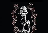 Krucipüsk / Krucikreuz tour + support: Jegr