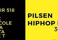 Pilsen HipHop Fest / PSH, Zverina, James Cole, Maniak
