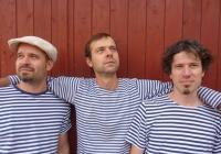 Tři v triku / host: Pavel Rataj