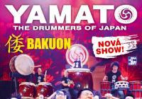 Yamato – The Drummers of Japan / Bakuon