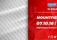 10. kolo: HC Olomouc – Mountfield HK