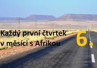 Africké čtvrtky: Jak poznat Afriku netradičním způsobem?