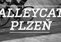 Alleycat Plzeň 2016