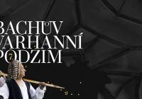 Brno Baroque Trio I Bachův varhanní podzim