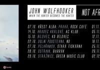 Čes. Budějovice: John Wolfhooker, Pilot Season, Alike