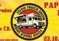 Food Truck Show Pilsen