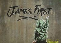 JAMES FIRST (ger) + host - hardcore/street punk night