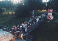 Koncert na lodi Duben v Pešti,Tantalos,Wrong Face,Cumulonimbus