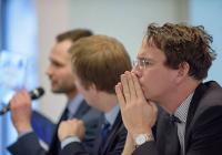 Krize EU? Český a německý pohled na budoucnost Evropy