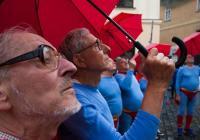 Mezigenerační festival OLD'S COOL