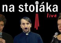 Na Stojáka Live - České Budějovice