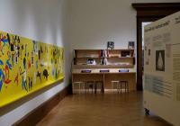 Nedělní workshop v Artparku