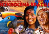 Nezkrocená Brazílie (Z Ria za modrým papouškem)