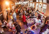 Plzeňský Market a Food Fest v Papírně - Plzeňská Noc 2016
