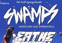 Swamps (usa), Eat Me Fresh + jam skate session