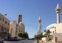 Tematický prostor Ammán, arabské město