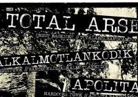Total Arse (ESP) // Alkalmotlankodik // Apolita