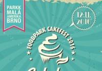 1st. Brno Cakefest