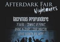 Afterdark Fair 2016