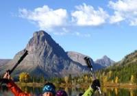 Continental Divide Trail - nejtěžší trasa USA