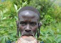 Etiopie - země mnoha tváří