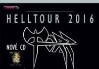Helltour 2016 - Törr + Root